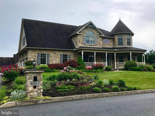 6267 Withers Court, HARRISBURG, PA 17111 (#PADA110160) :: The Joy Daniels Real Estate Group