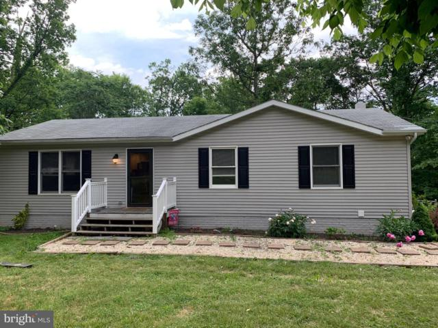 1088 Pine Ridge Drive, FRONT ROYAL, VA 22630 (#VAWR136692) :: Arlington Realty, Inc.