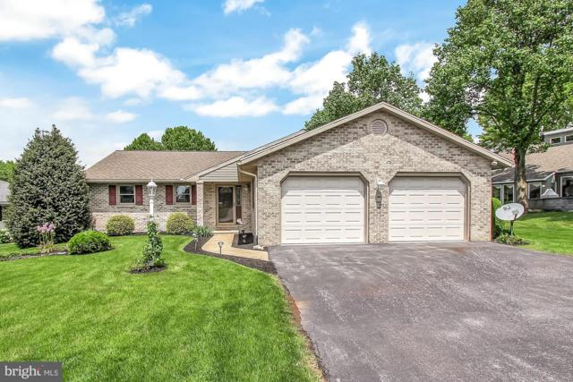 3442 Turnberry Drive, CHAMBERSBURG, PA 17202 (#PAFL165456) :: The Heather Neidlinger Team With Berkshire Hathaway HomeServices Homesale Realty
