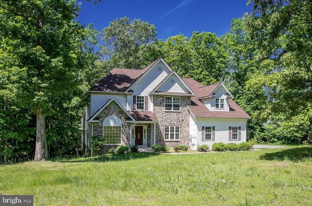 5813 Wachesaw Place, WALDORF, MD 20601 (#MDCH201736) :: ExecuHome Realty