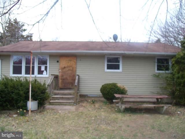 4 Leonard Drive, MILLVILLE, NJ 08332 (#NJCB120410) :: Tessier Real Estate
