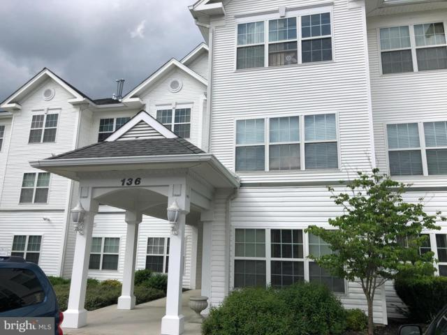 136 Wishing Star Court 1B, HAGERSTOWN, MD 21740 (#MDWA164662) :: The Miller Team