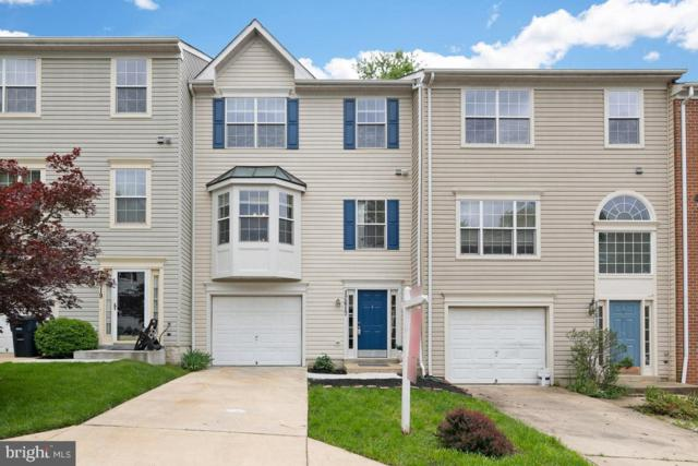 12617 Trotwood Court, BELTSVILLE, MD 20705 (#MDPG527716) :: RE/MAX Plus