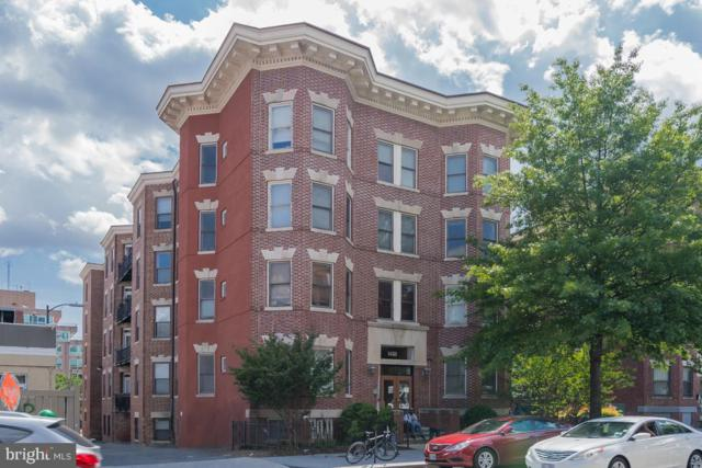 1418 W Street NW #102, WASHINGTON, DC 20009 (#DCDC426230) :: Crossman & Co. Real Estate