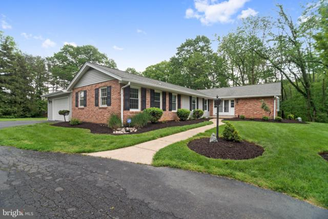 13301 Southwood Drive, ROCKVILLE, MD 20850 (#MDMC657720) :: Pearson Smith Realty