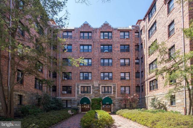 3900 Connecticut Avenue NW 406-G, WASHINGTON, DC 20008 (#DCDC426274) :: Bruce & Tanya and Associates