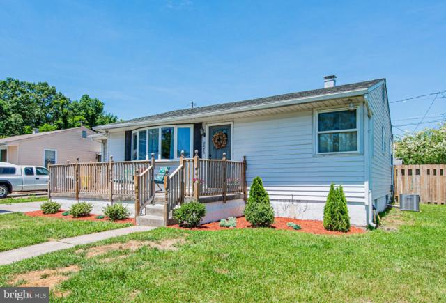 806 Paradise Lane, GLEN BURNIE, MD 21061 (#MDAA399270) :: AJ Team Realty