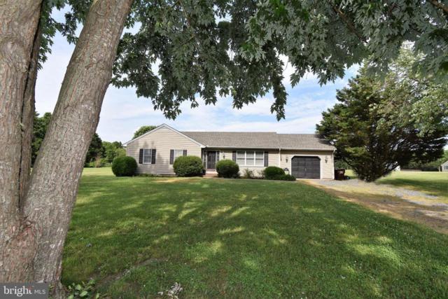 603 Barnsdale Drive, SALISBURY, MD 21804 (#MDWC103256) :: Great Falls Great Homes
