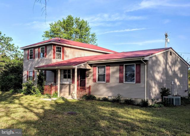 29311 Piney Neck Road, DAGSBORO, DE 19939 (#DESU140034) :: CoastLine Realty