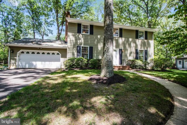 253 Berrywood Drive, SEVERNA PARK, MD 21146 (#MDAA399332) :: ExecuHome Realty