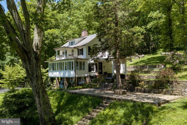 2256 Daniel Bray Hwy, STOCKTON, NJ 08559 (#NJHT105170) :: Tessier Real Estate