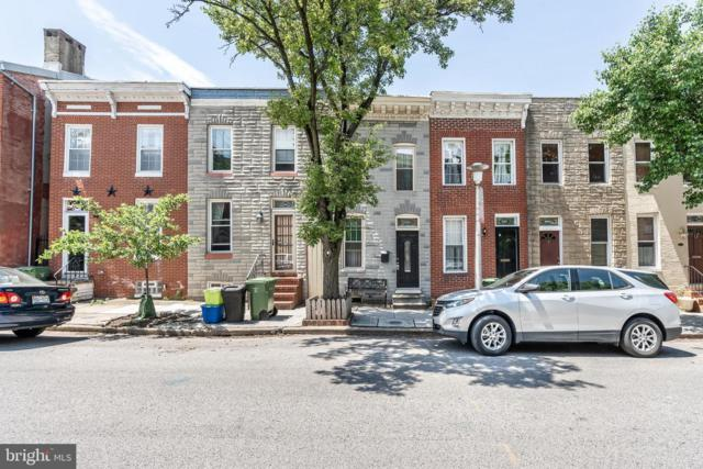 1214 Battery Avenue, BALTIMORE, MD 21230 (#MDBA468064) :: ExecuHome Realty