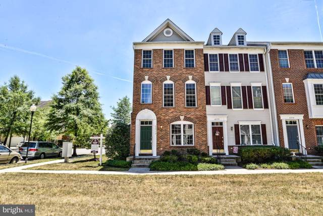 42772 Atchison Terrace 2A, CHANTILLY, VA 20152 (#VALO383576) :: The Licata Group/Keller Williams Realty