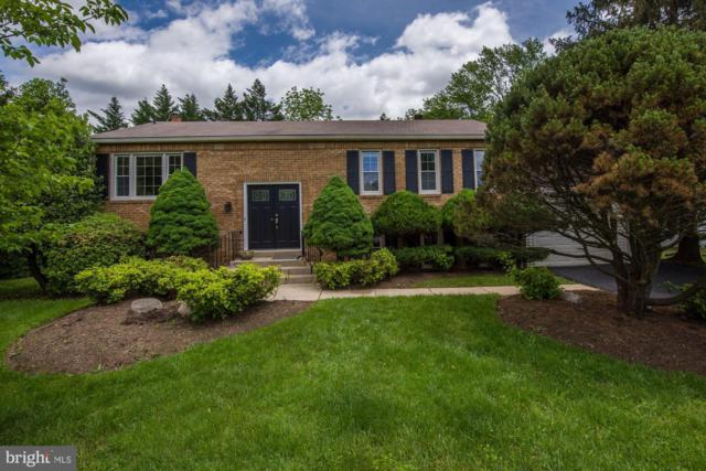 11925 Clover Knoll Road, NORTH POTOMAC, MD 20878 (#MDMC657972) :: The Speicher Group of Long & Foster Real Estate