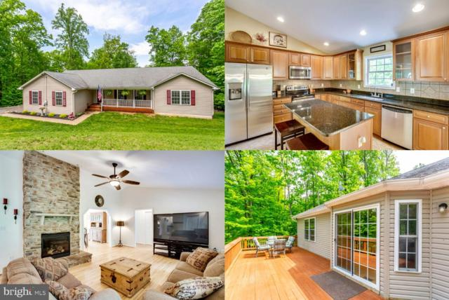 254 Ridge Top Lane, LINDEN, VA 22642 (#VAWR136722) :: RE/MAX Plus
