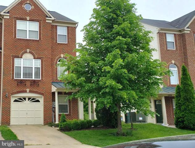 1103 Collindale Avenue, MOUNT AIRY, MD 21771 (#MDFR246136) :: ExecuHome Realty