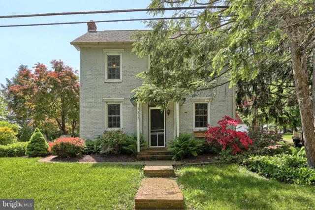 217 Market Street, BAINBRIDGE, PA 17502 (#PALA132380) :: The Heather Neidlinger Team With Berkshire Hathaway HomeServices Homesale Realty