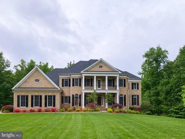 4319 Windermere View Place, WOODBRIDGE, VA 22192 (#VAPW467378) :: ExecuHome Realty