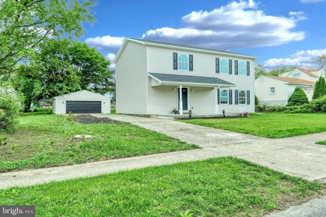 116 Oakleigh Drive, YORK, PA 17406 (#PAYK116458) :: The Joy Daniels Real Estate Group