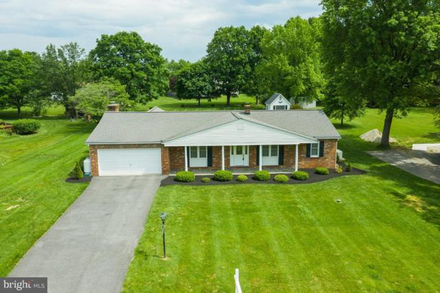 2522 Karylou Drive, KINGSVILLE, MD 21087 (#MDHR232900) :: Advance Realty Bel Air, Inc