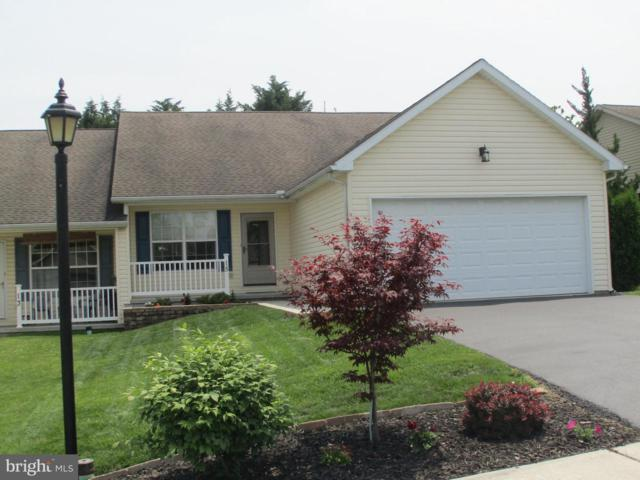 15 Lexington Drive, HANOVER, PA 17331 (#PAYK116482) :: Younger Realty Group
