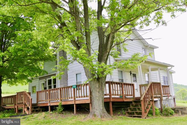1090 Luther Heishman Road, BAKER, WV 26801 (#WVHD105104) :: Bruce & Tanya and Associates