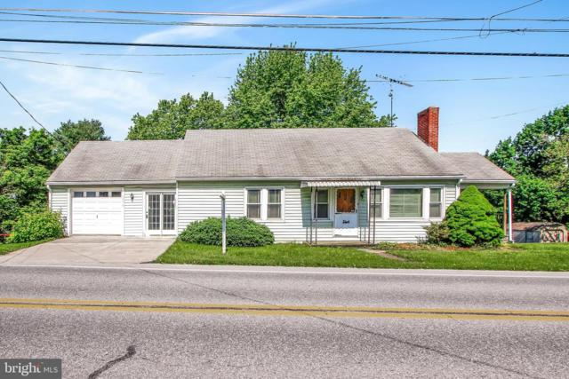 1896 Stoverstown Road, SPRING GROVE, PA 17362 (#PAYK116486) :: The Joy Daniels Real Estate Group
