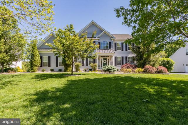 1344 Stonegate Drive, DOWNINGTOWN, PA 19335 (#PACT478510) :: ExecuHome Realty