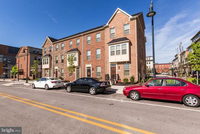1008 Rutland Avenue, BALTIMORE, MD 21205 (#MDBA468202) :: Radiant Home Group