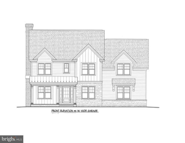 Lot48 Harvard Lane, BRYN MAWR, PA 19010 (#PADE491072) :: LoCoMusings