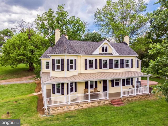 1069 Valley Road, KNOXVILLE, MD 21758 (#MDWA164718) :: Bruce & Tanya and Associates