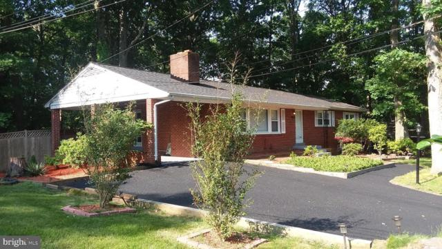 3903 Harrison Road, BELTSVILLE, MD 20705 (#MDPG527992) :: Great Falls Great Homes