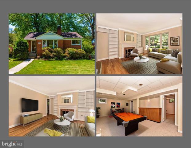 3010 Plyers Mill Road, KENSINGTON, MD 20895 (#MDMC658196) :: RE/MAX Plus