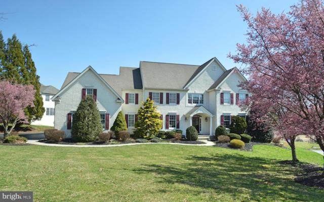 1009 Edgemill Way, WEST CHESTER, PA 19382 (#PACT478554) :: ExecuHome Realty