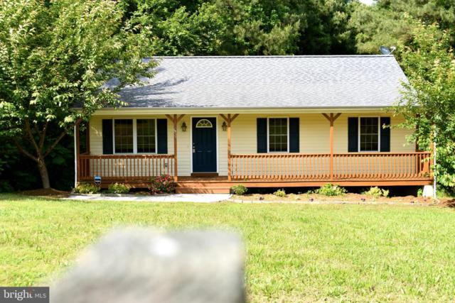471 Church Hill, TAPPAHANNOCK, VA 22560 (#VAES100676) :: RE/MAX Cornerstone Realty