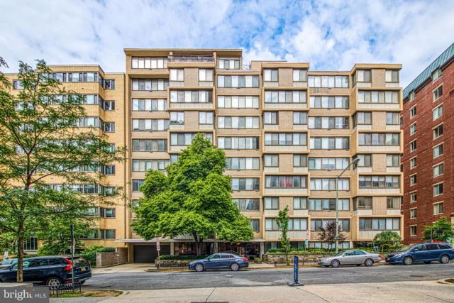 522 21ST Street NW #305, WASHINGTON, DC 20006 (#DCDC426688) :: Crossman & Co. Real Estate