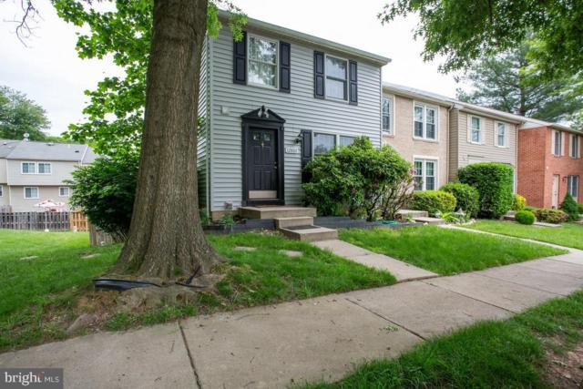 12801 Frontier Lane, WOODBRIDGE, VA 22192 (#VAPW467534) :: Radiant Home Group