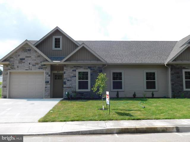89 Old Mill Road, WAYNESBORO, PA 17268 (#PAFL165542) :: The Joy Daniels Real Estate Group