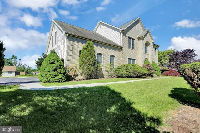 3803 Pamay Drive, MECHANICSBURG, PA 17050 (#PACB113126) :: Teampete Realty Services, Inc