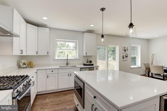 3131 Newton Street NE, WASHINGTON, DC 20018 (#DCDC426718) :: Colgan Real Estate