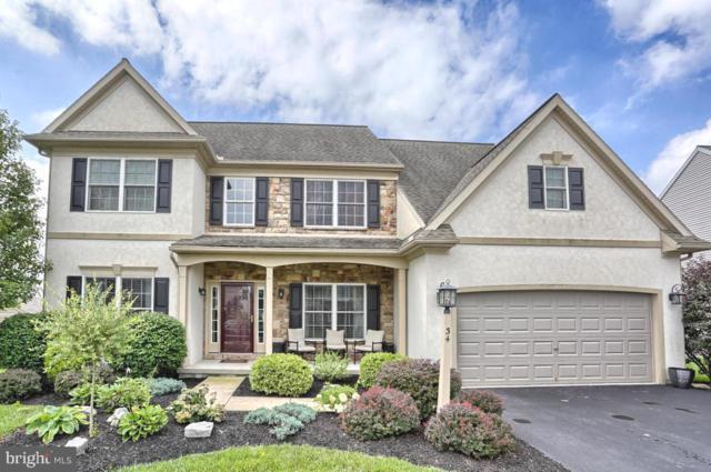 34 Meadow Drive, EPHRATA, PA 17522 (#PALA132470) :: Liz Hamberger Real Estate Team of KW Keystone Realty