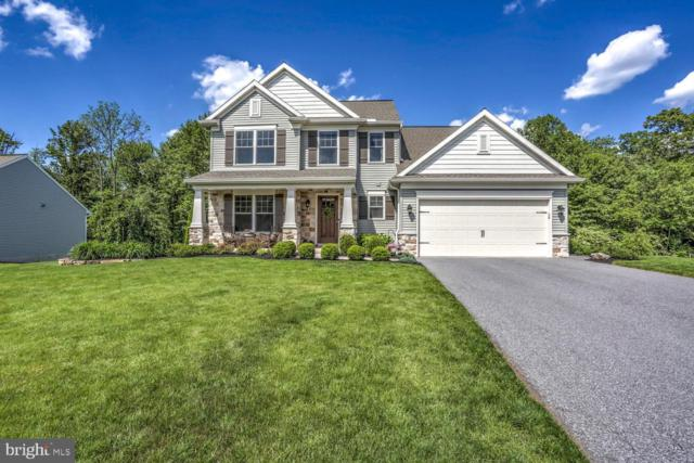 78 Summers Drive, STEVENS, PA 17578 (#PALA132472) :: The Heather Neidlinger Team With Berkshire Hathaway HomeServices Homesale Realty