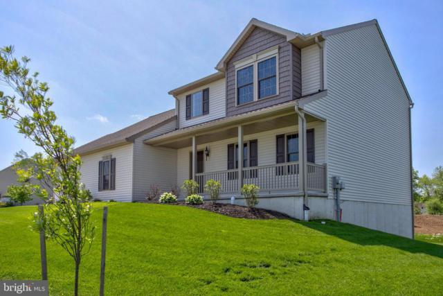3 Clover Drive, MYERSTOWN, PA 17067 (#PABK341292) :: LoCoMusings