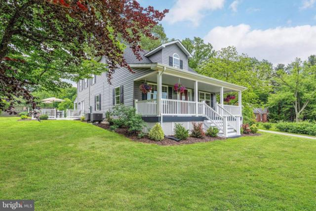 826 Maple Road, GAMBRILLS, MD 21054 (#MDAA399624) :: ExecuHome Realty