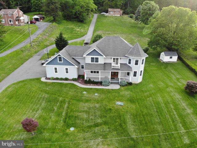 520 Hain Road, READING, PA 19608 (#PABK341304) :: ExecuHome Realty