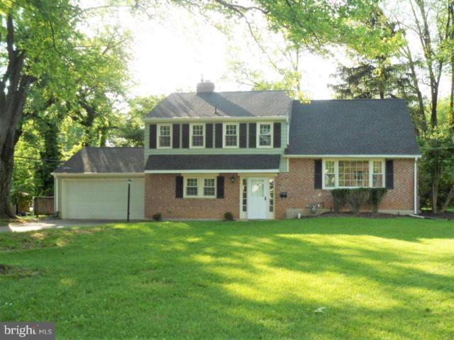 431 Blacklatch Lane, CAMP HILL, PA 17011 (#PACB113152) :: The Joy Daniels Real Estate Group