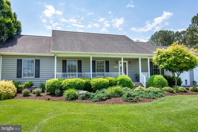 22959 Lyn Oaks Drive, PRESTON, MD 21655 (#MDCM122302) :: Brandon Brittingham's Team
