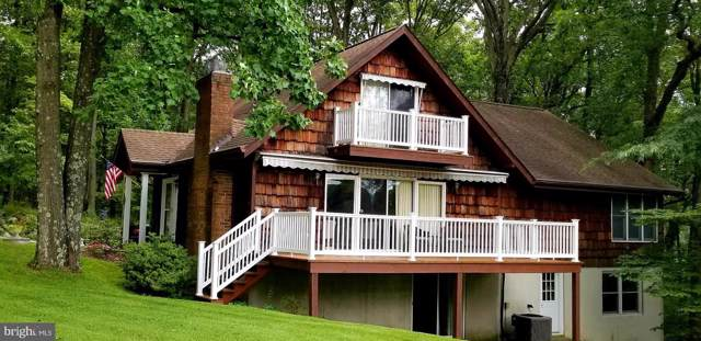 3 Otter Trail, FAIRFIELD, PA 17320 (#PAAD106830) :: The Joy Daniels Real Estate Group