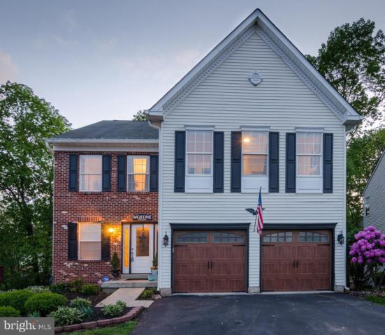 812 Red Coat Road, COLLEGEVILLE, PA 19426 (#PAMC609102) :: Keller Williams Real Estate