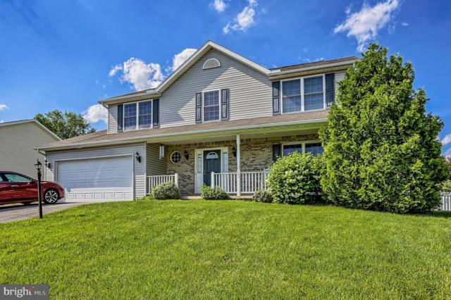 205 Regal View, CARLISLE, PA 17013 (#PACB113164) :: The Heather Neidlinger Team With Berkshire Hathaway HomeServices Homesale Realty